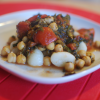 Curry Gnocchi - Vegetarian