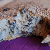 Cinnamon Raisin No-Knead Whole Wheat Bread