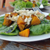 Salad #32 - Roasted Yellow Beet Salad with Feta