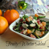 Salad #34 - Fruity Winter Salad