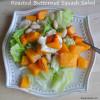 Salad #37 - Butternut Squash Salad