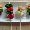 Salad #45 - Salad on a Stick