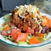 Salad #52 - Healthy Taco Salad