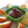 Chocolate Hazelnut Hummus