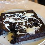 Chocolate Quinoa Cake: The Cake I Couldn't Kill Even Though I Tried