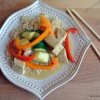 Thai Green Curry - Around the World in 30 Dishes: Thailand