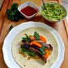 Arracherra - Mexican Fajitas - Around the World in 30 Dishes - Mexico