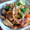 Pad Thai - Around the World in 30 Dishes – Thailand