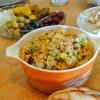 Hosting Thanksgiving dinner for Tired Moms - 4 Tips to Cut the Effort not the Taste