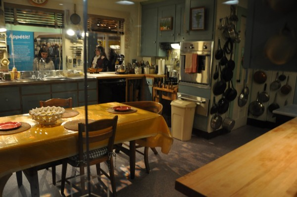 Julia Child' Kitchen - National Museum of American History
