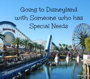 disneyland special needs