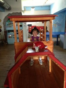 Children's Museum of Montana