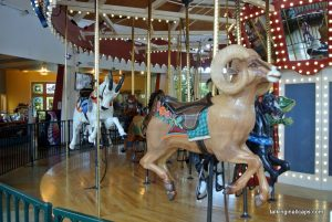 Great Northern Carousel Review - Helena, Montana -calgaryplaygroundreview.com