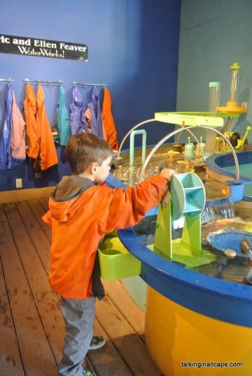 Exploration Works - Helena, MT - Science Centre