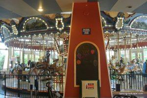 Great Northern Carousel Review - Helena, Montana -calgaryplaygroundreview.com