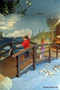 Museum of the Rockies - Bozeman, MT -talkinginallcaps.com