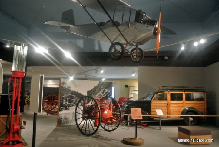 Museum of the Rockies - Bozeman, MT -talkinginallcaps.com