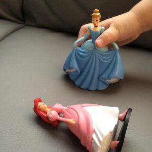 Princesses Dont
