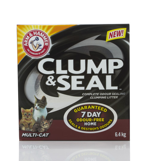 A&H Cat Litter image 1
