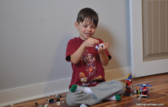 Lego #happymommoments 1