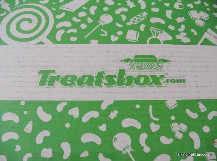 Treatsbox